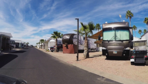 A Guide To Buying Used Motorhomes - Taking The Risk Out of Motorhomes For Sale