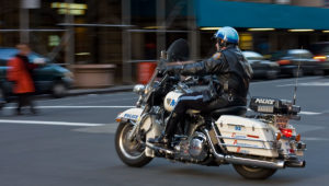 Basic Knowledge About Motorcycles
