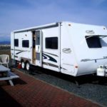 Details to Watch Out for When Buying a Motorhome