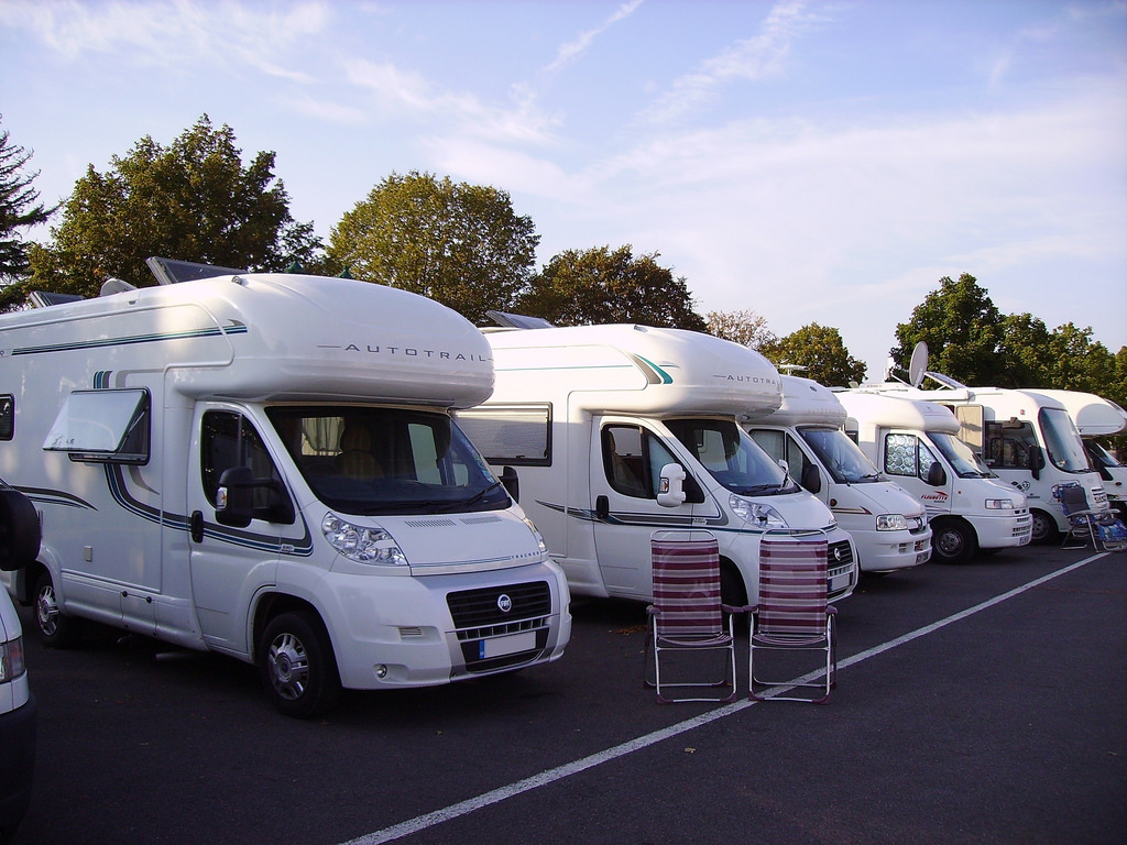 Find Out the Reasons to Buy a Used RV