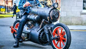 Want a New Hobby? Start Looking at Motorcycles for Sale!
